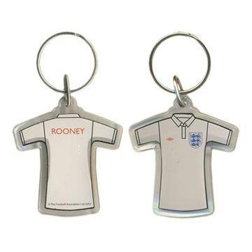 Englanti Avaimenperä Rooney
