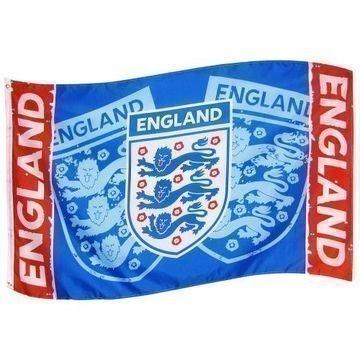 Englanti F.A. Lippu Sininen