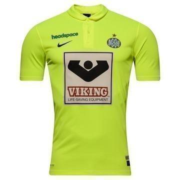 Esbjerg Vieraspaita 2016/17 Lapset