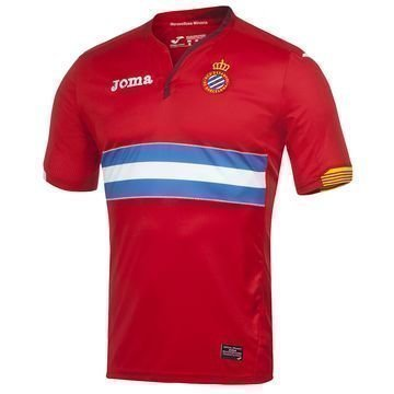 Espanyol Vieraspaita 2015/16