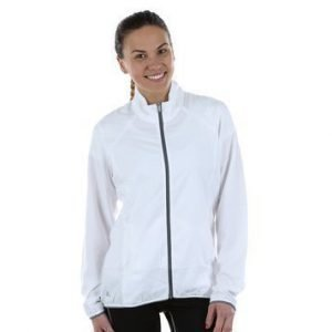 Essentials Full-zip Wind Jacket