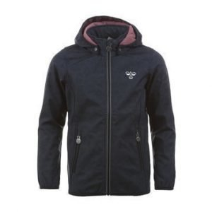 Evaline Softshell Jacket