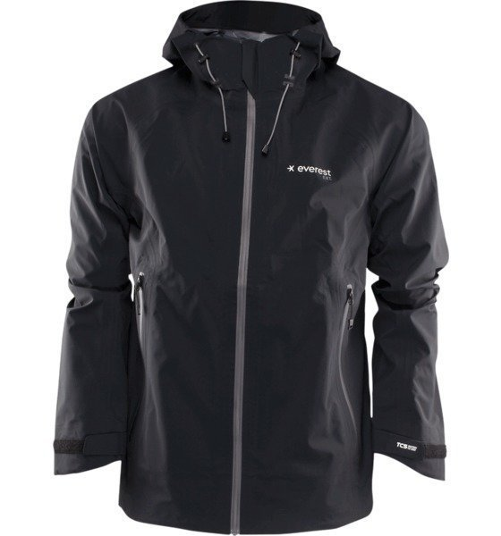 Everest Ext 3-Layer Shell Jacket Kuoritakki