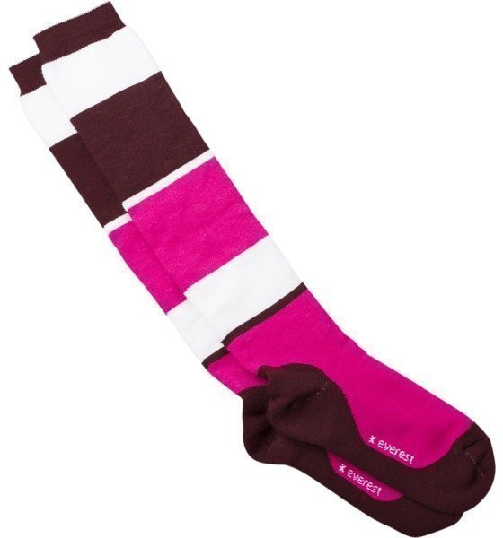 Everest Winter Sock Tekniset Sukat