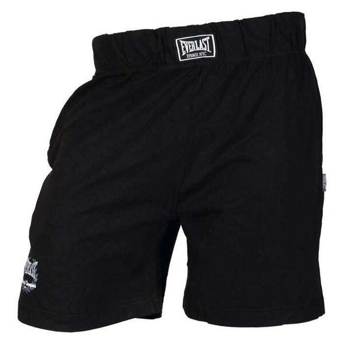 Everlast Heritage Shorts Black Medium
