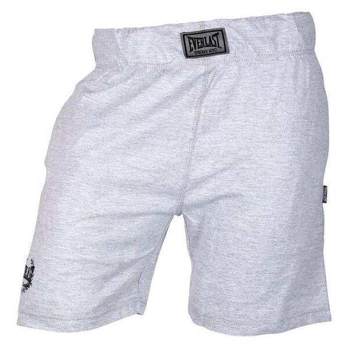 Everlast Heritage Shorts Grey Medium