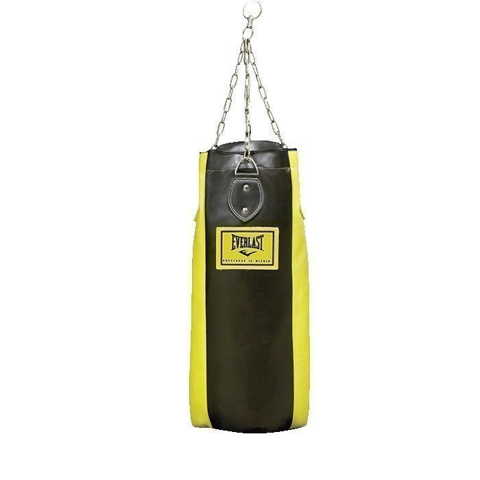 Everlast PU Boxing Bag
