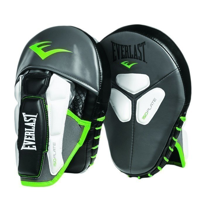Everlast - Prime Mantis Punch Mitts