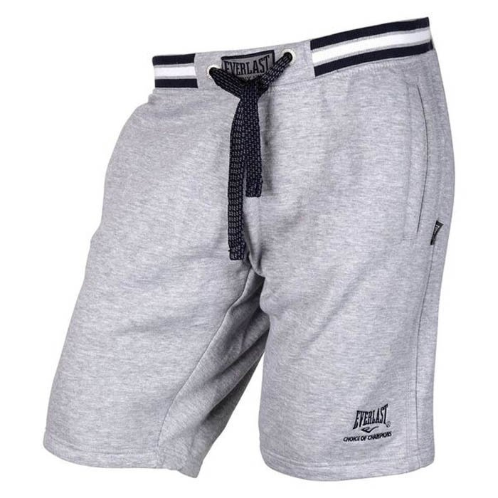 Everlast Sport Shorts Grey Large