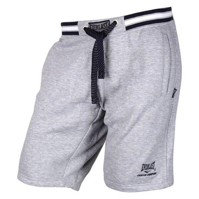 Everlast Sport Shorts Grey Large