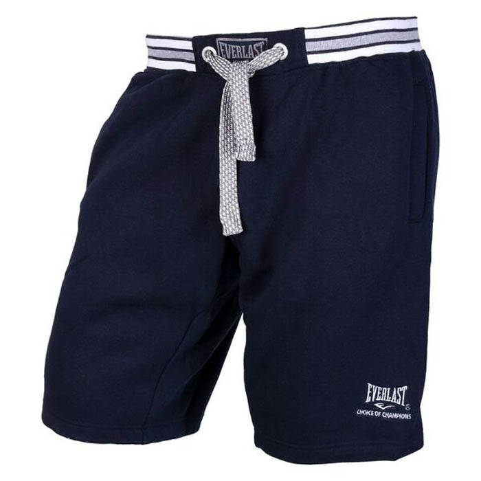Everlast Sport Shorts Navy Small