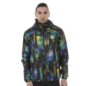 Evo Running Windbreaker
