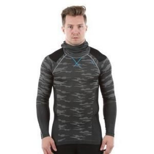 Evolution Blackcomb L/S Shirt with Facemask