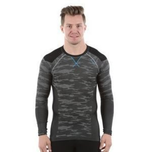 Evolution Blackcomb Warm Shirt L/S Crew Neck