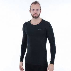 Evolution Light L/S Crew Neck Shirt