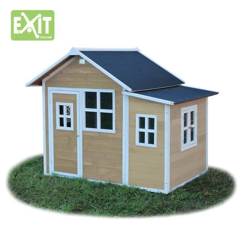 Exit Loft 150 Leikkimökki