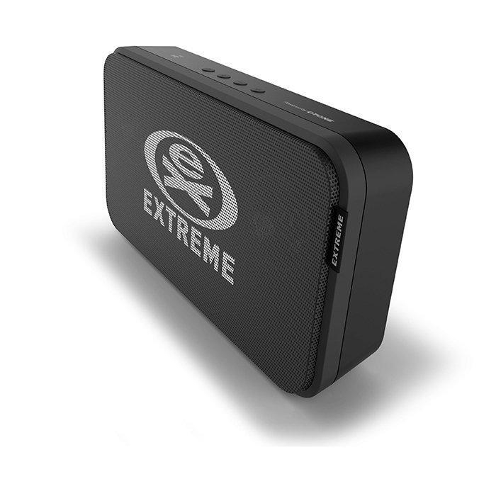 Extreme Bluetooth Speaker Wallride Blackout