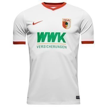 FC Augsburg Kotipaita 2016/17