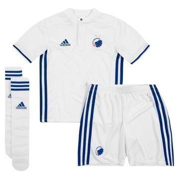 F.C. Kööpenhamina Kotiasu 2016/17 Mini-kit Lapset