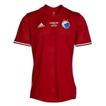 FC Kööpenhamina Vieraspaita 1992017 Lapset Punainen ENNAKKOTILAUS