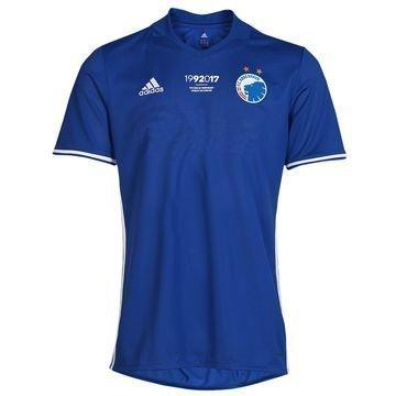 FC Kööpenhamina Vieraspaita 1992017 Lapset Sininen ENNAKKOTILAUS