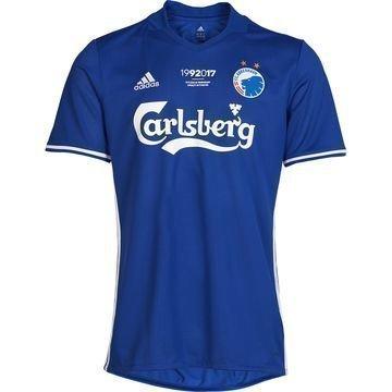 FC Kööpenhamina Vieraspaita 1992017 Sininen ENNAKKOTILAUS