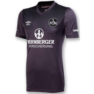 F.C. Nürnberg 3. Paita 2016/17 Lapset