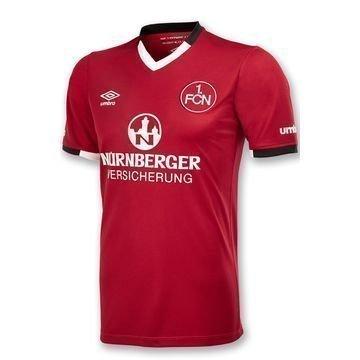 F.C. Nürnberg Kotipaita 2016/17 Lapset
