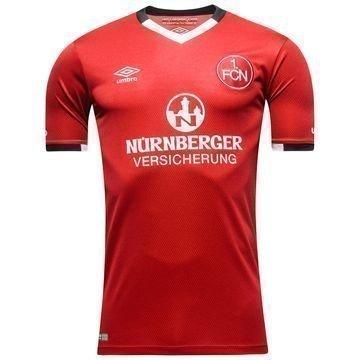 F.C. Nürnberg Kotipaita 2016/17