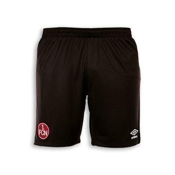 FC Nürnberg Kotishortsit 2016/17