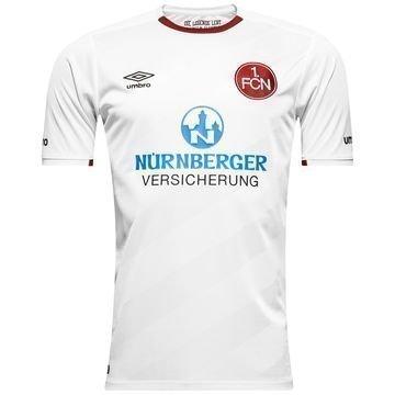 F.C. Nürnberg Vieraspaita 2016/17
