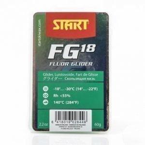 FG18 Green