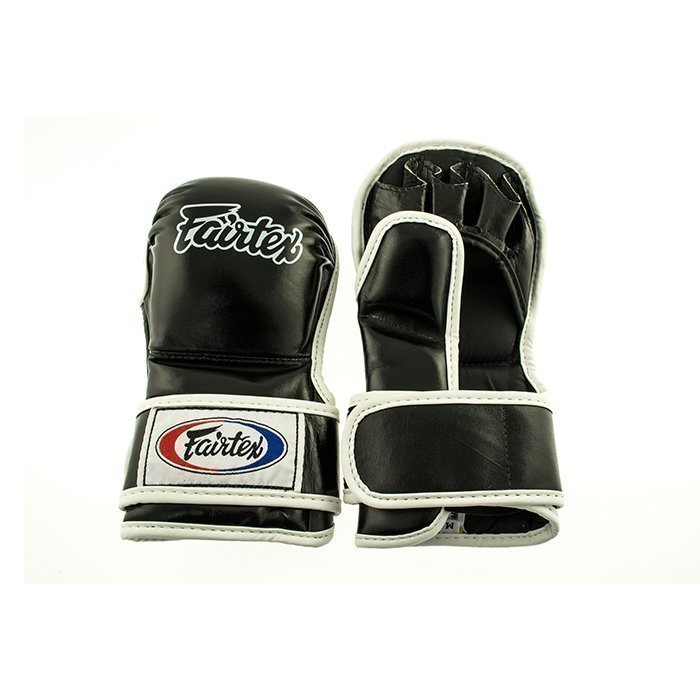 Fairtex FGV15 MMA Sparring Glove Black