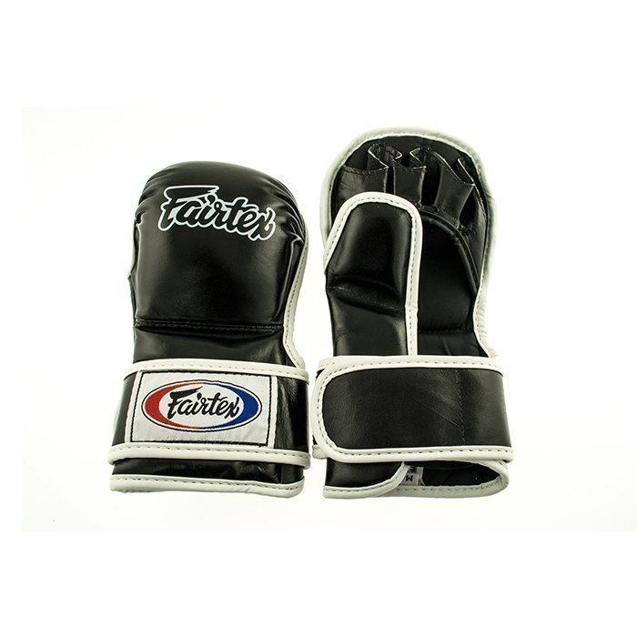 Fairtex FGV15 MMA Sparring Glove Black