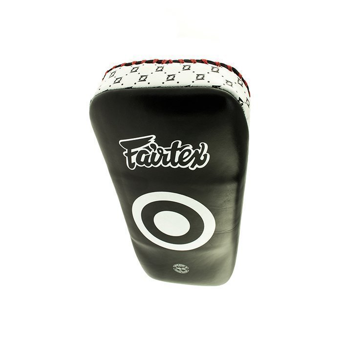 Fairtex KPLC2 Curved Thai Pads 2 st One Size