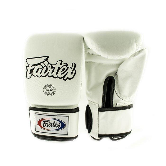 Fairtex TGT6 Bag Glove White M