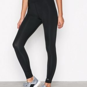 Fashionablefit Shaping Compression Tight Kompressiotrikoot Musta