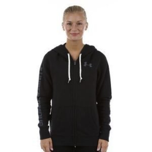 Favorite Fleece Full Zip