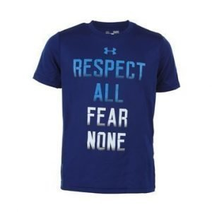 Fear None SS T-shirt Junior