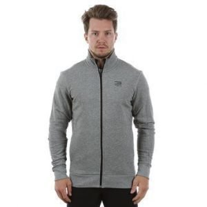 Field Sweat Zip Turtleneck