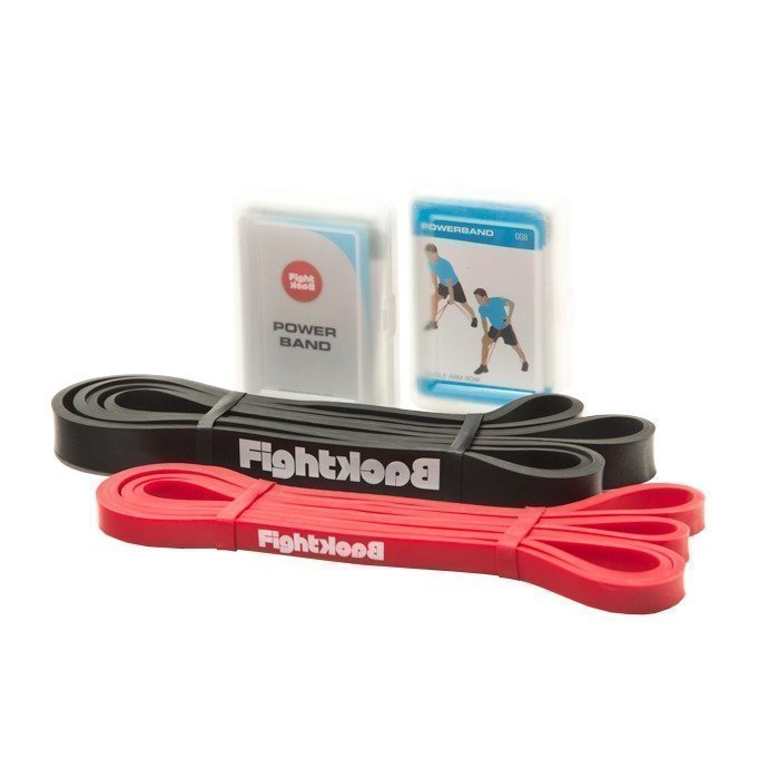 FightBack Power Band Medium / 30-50lb
