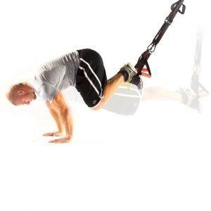 Fightback Gravity Trainer Harjoitushihna