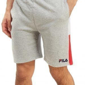 Fila Irvine Fleece Shorts Harmaa