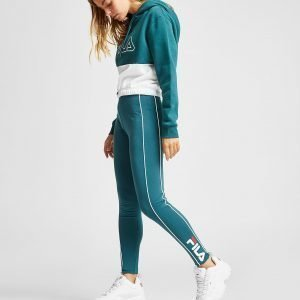 Fila Piping Leggings Sininen