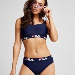 Fila Tape Bikini Alaosa Laivastonsininen