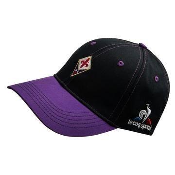 Fiorentina Lippis Musta/Violetti
