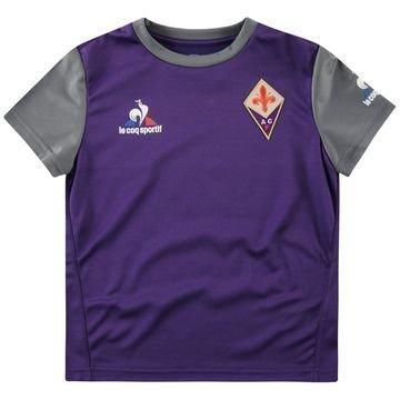 Fiorentina Treenipaita Violetti/Harmaa Lapset