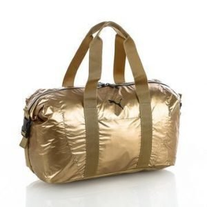 Fit At Workout Bag Gold