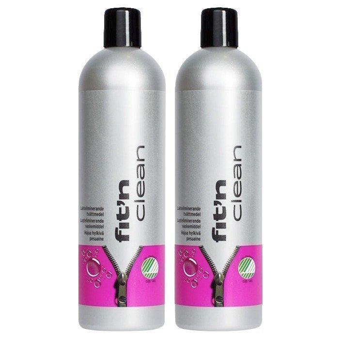 Fit n Clean 2-pack Fit'n Clean pesuaine