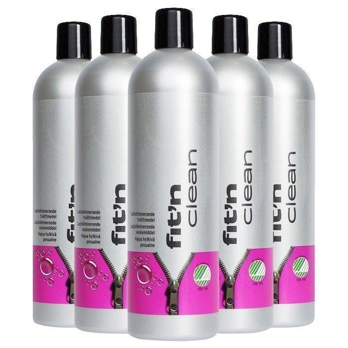 Fit n Clean 5-pack Fit'n Clean pesuaine